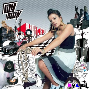 Alright, Still - Lilly Allen