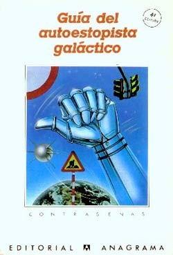 La guía del autoestopista galactico