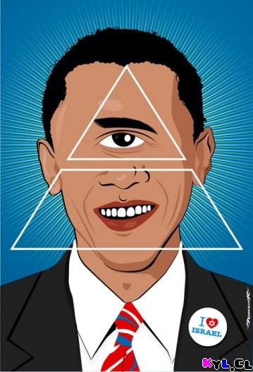 Obama Illuminati