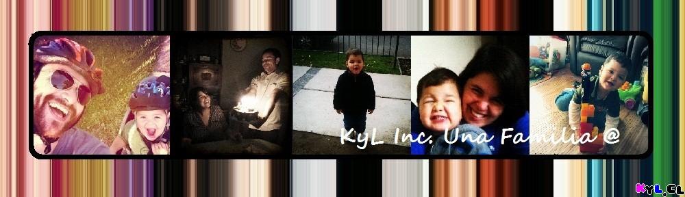 KyL Inc.